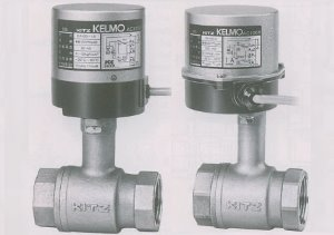 EA200-TLE, EA100-TLE, KITZ Compact 2pc Bronze Long Neck Ball Valve